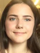 Hannah Gilmour